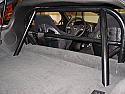 RSD C6 Bolt in Drag Race Roll Bar