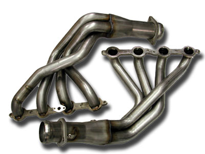 1997-2000 C5 Kooks Custom Headers